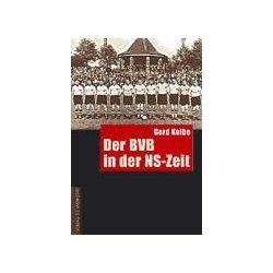 Bücher: Der BVB in der NS-Zeit  von Gerd Kolbe