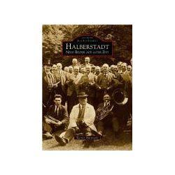 Bücher: Halberstadt  von Werner Hartmann