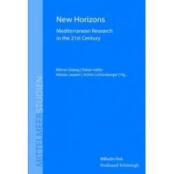 Bücher: New Horizons