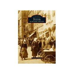 Bücher: Steyr im Wandel der Zeit  von Raimund Locicnik