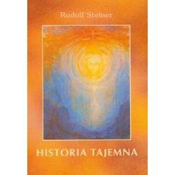 Historia tajemna - Rudolf Steiner