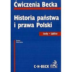 Historia państwa i prawa Polski - Rafał Golat