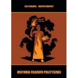 Historia filozofii politycznej - Joseph Cropsey, Leo Strauss