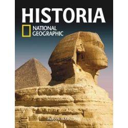 Historia National Geographic. Tom 1. Pierwsi faraonowie