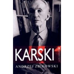 Karski - Andrzej Żbikowski