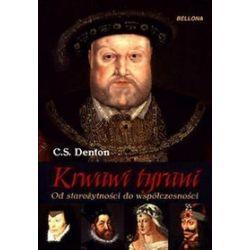 Krwawi tyrani - Ch. Denton
