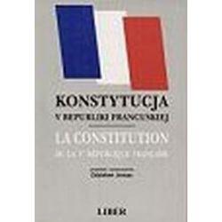 Konstytucja V Republiki Francuskiej - Hubert Izdebski, Zdzisław Jarosz