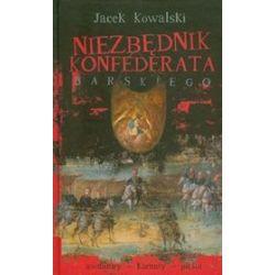 Niezbędnik konfederata barskiego + CD - Jacek Kowalski