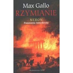 Neron. Panowanie Antychrysta - Max Gallo