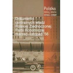 Polska mniej znana 1944-1989 Tom V - Marek Jabłonowski, Stanisław Stępka, Stanisław Sulowski
