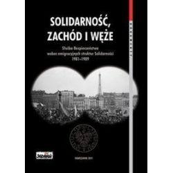 Solidarność Zachód i węże - Patryk Pleskot