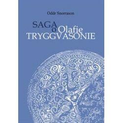 Saga o Olafie Tryggvasonie - Snorrason Oddr