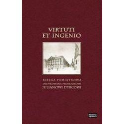 Virtuti et ingenio - Banach A.K.