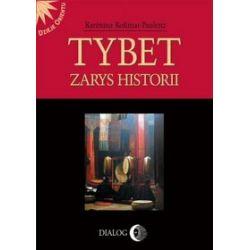 Tybet. Zarys historii - K. Kollmar-Paulenz