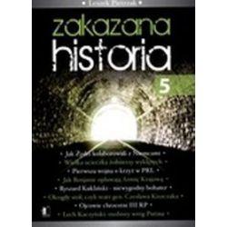 Zakazana historia 5 - Leszek Pietrzak
