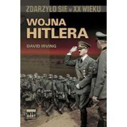 Wojna Hitlera - wydanie kieszonkowe - David Irving