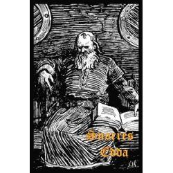 Snorres Edda - Snorre Sturlasson - E-bok (9789187593321)