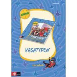 Kompass Historia Vasatiden - Kung Gustavs land Lärarbok - Tomas Blom - Bok (9789127413443)