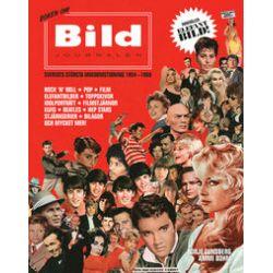 Boken om Bildjournalen - Sveriges största ungdomstidning 1954-1969 - Börje Lundberg, Ammi Bohm - Bok (9789189136281)