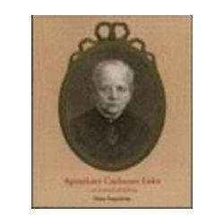 Apotekare Carlssons Enka - Stina Engström - Bok (9789186274580)