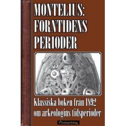 Forntidens perioder - Oscar Montelius - E-bok (9789187363177)