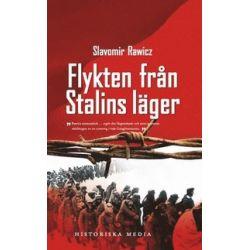Flykten från Stalins läger - Slavomir Rawicz - E-bok (9789187263842)