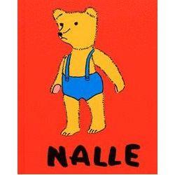 Nalle - Mogens Hertz, Grete Janus Hertz - Bok (9789129427080)