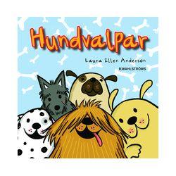 Hundvalpar - Laura Ellen Anderson - Bok (9789132162947)