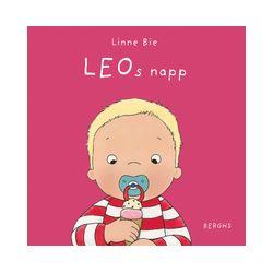Leos napp - Linne Bie - Bok (9789150218176)