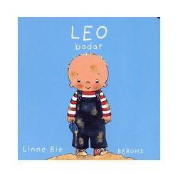 Leo badar - Linne Bie - Bok (9789150215540)