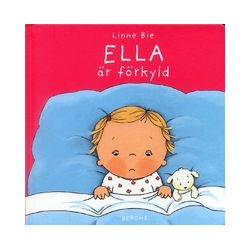 Ella är förkyld - Linne Bie - Bok (9789150216431)