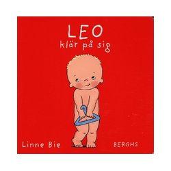 Leo klär på sig - Linne Bie - Bok (9789150215533)
