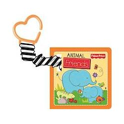 Fisher-Price Animal Friends - Fisher-Price - Bok (9781849586047)