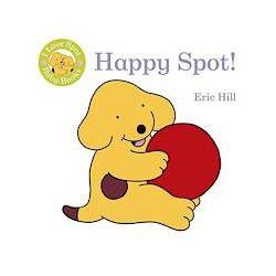 I Love Spot Baby Books: Happy Spot - Eric Hill - Bok (9780723271031)