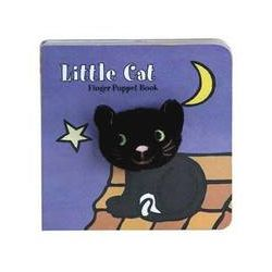 Little Cat - Klaartje Van Der Put, Chronicle Books, Image Books - Bok (9781452129167)