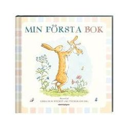 Min första bok - Sam McBratney - Bok (9789129693676)