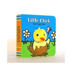 Little Chick - Klaartje Van Der Put, Image Books - Bok (9781452129174)
