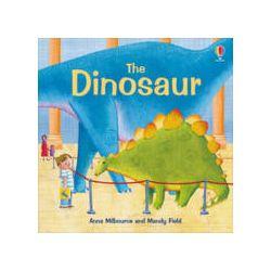 The Dinosaur - Anna Milbourne - Bok (9781409540496)