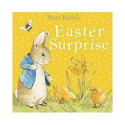 Peter Rabbit: Easter Surprise - Beatrix Potter - Bok (9780723268901)