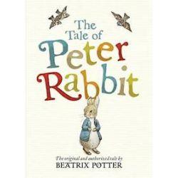 The Tale of Peter Rabbit - Beatrix Potter - Bok (9780723281429)