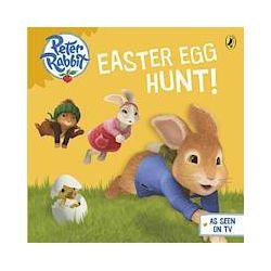 Peter Rabbit Animation: Easter Egg Hunt! - Beatrix Potter - Bok (9780141350943)