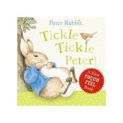Peter Rabbit: Tickle Tickle Peter! - Beatrix Potter - Bok (9780723267201)