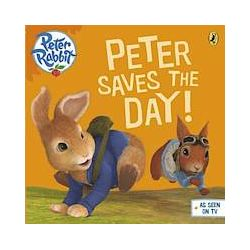 Peter Rabbit Animation: Peter Saves the Day! - Beatrix Potter - Bok (9780141350530)