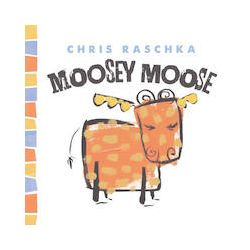 Moosey Moose - Bok (9781419712029)