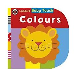 Baby Touch: Colours - Bok (9780723275275)
