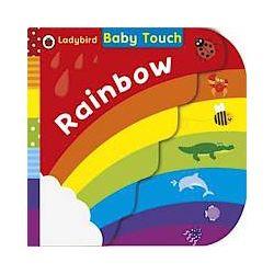 Baby Touch: Rainbow - Bok (9780718193522)