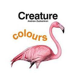 Creature Colours - Andrew Zuckerman - Bok (9781452135281)