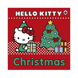 Hello Kitty: Christmas! - Bok (9780723275855)