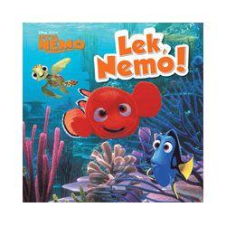 Disney Fingerlek : Lek, Nemo! - Bok (9789187753527)