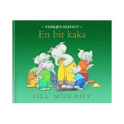 En bit kaka - Jill Murphy - Bok (9789185387212)